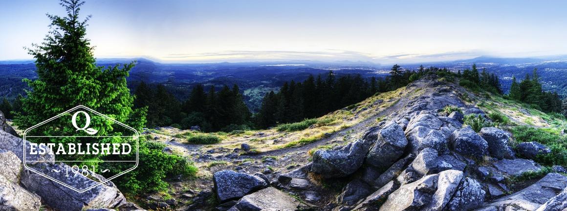 山頂,俄勒岡州。成立於1981年。