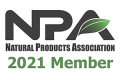 Natural Products Association (NPA) 2021 Member