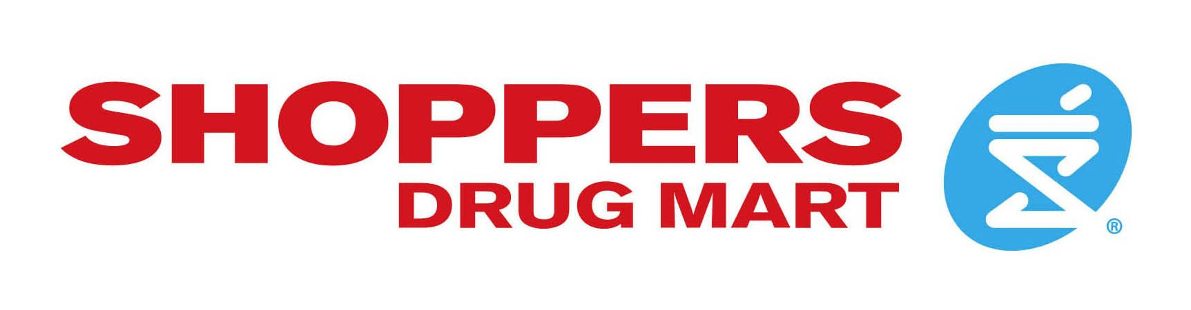 Image result for shoppers drug mart logo