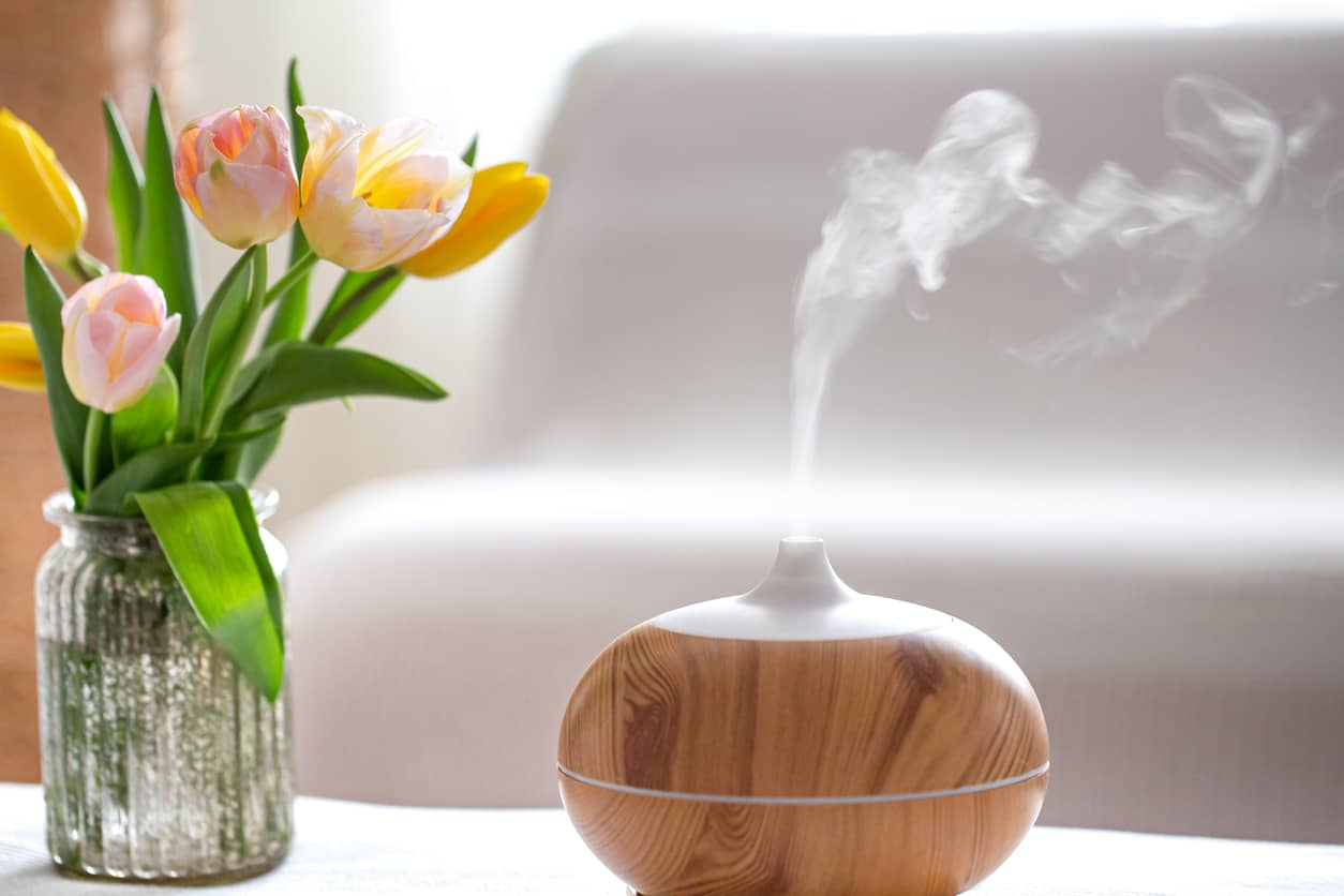 How to Use Aromatherapy for Stress Relief