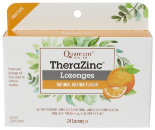 A Refreshing and Soothing Way to Meet Immune Challenges
