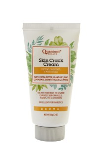 Herbal Skin Crack Cream for Hard-working, Seriously Dry Skin