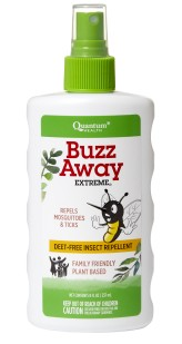 DEET-Free Insect Repellent, Family Friendly, Plant-Based, and Effective Protection