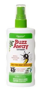 DEET-Free Insect Repellent, Family Friendly, Plant Based, and Effective Protection